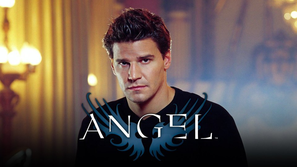 Angel - The WB