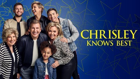 Chrisley Knows Best - USA Network