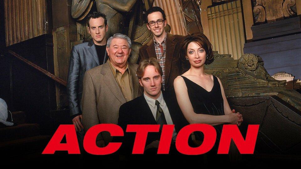 Action - FOX
