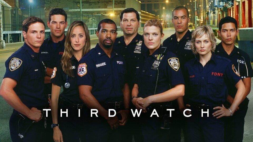 Third Watch - NBC