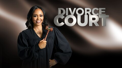 Divorce Court - Syndicated