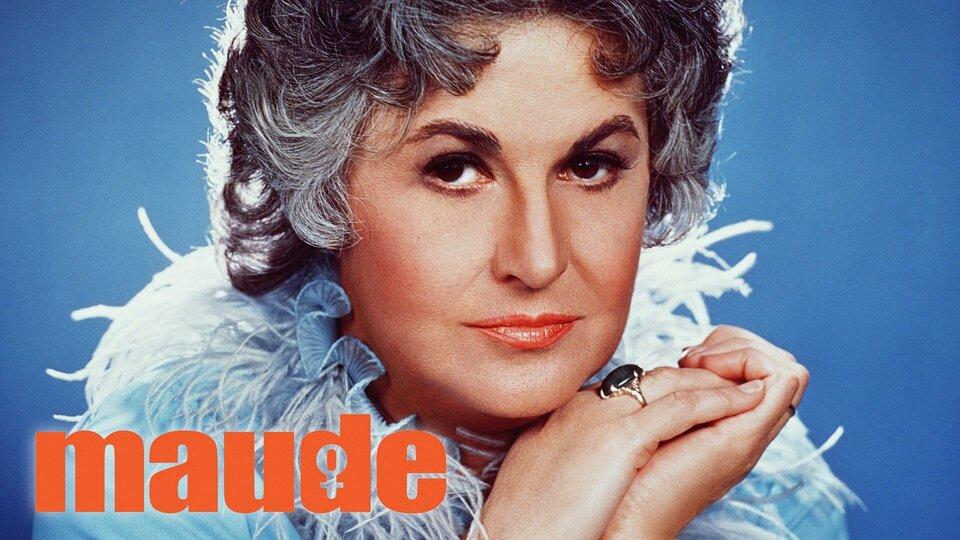 Maude - CBS