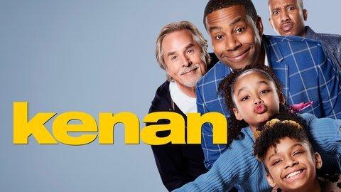 Kenan (NBC)