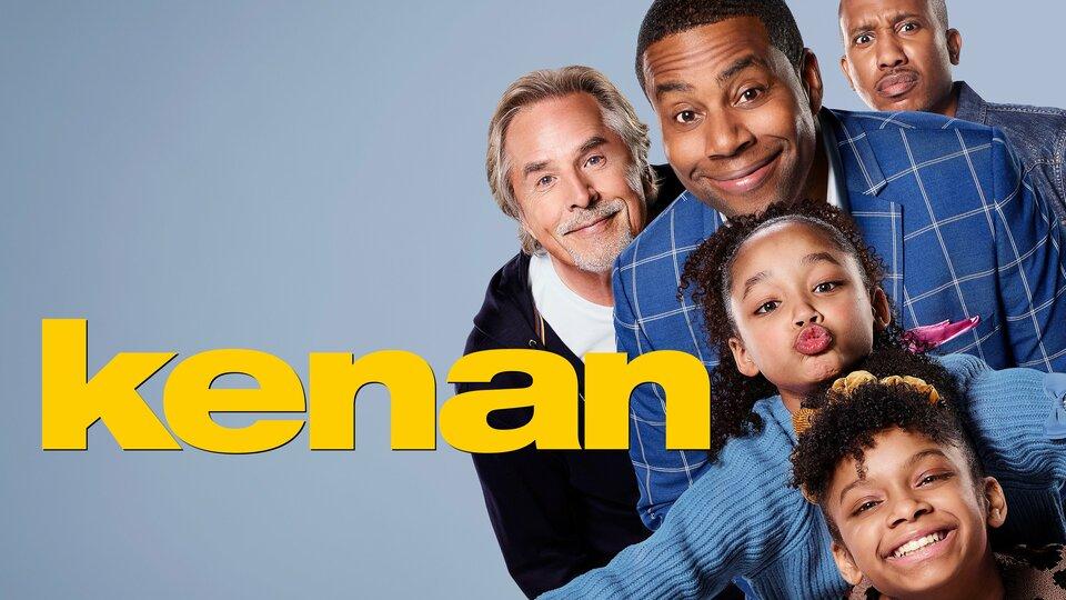 Kenan - NBC