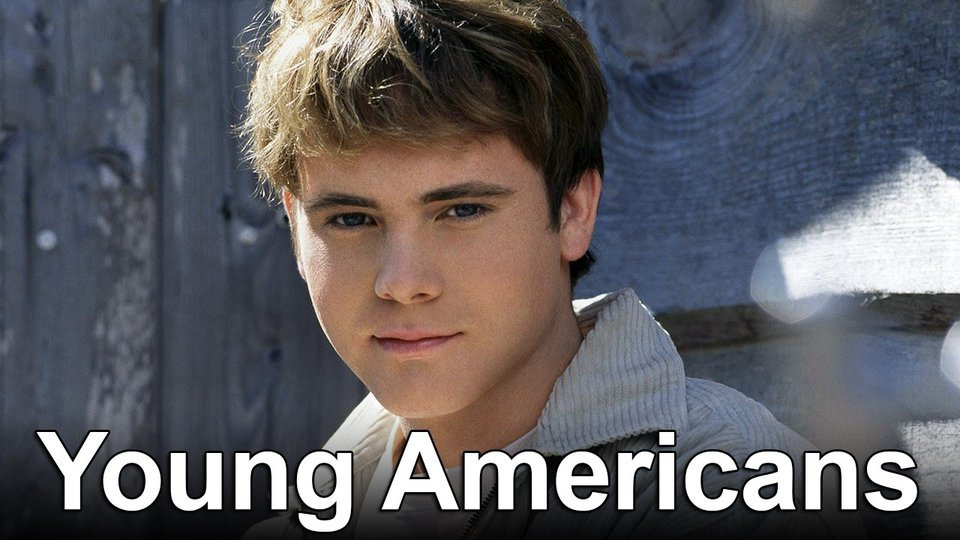 Young Americans (The WB)