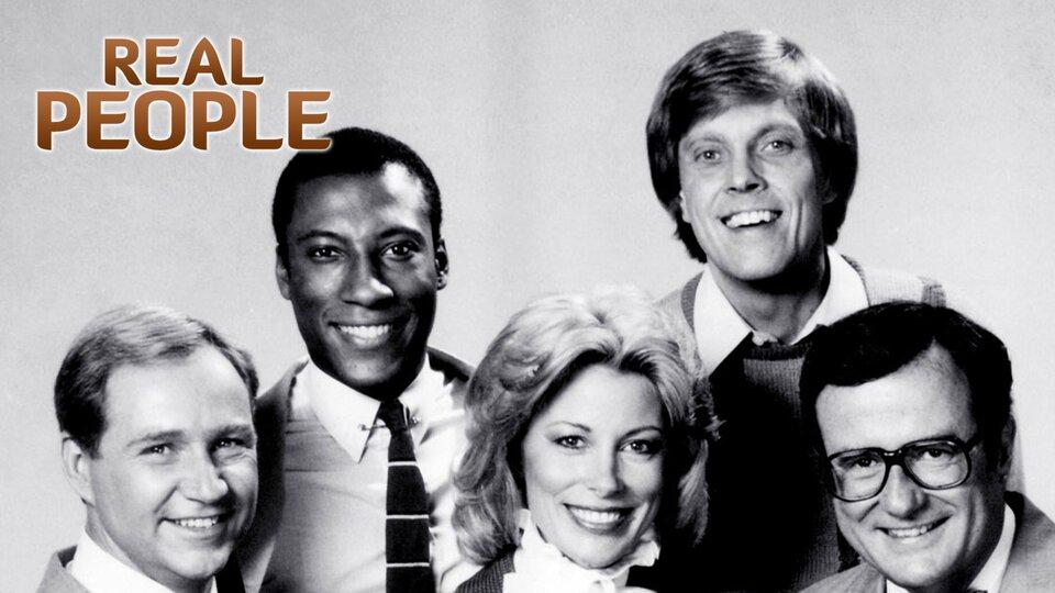 Real People - NBC