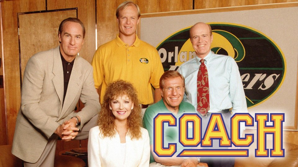 Coach - ABC
