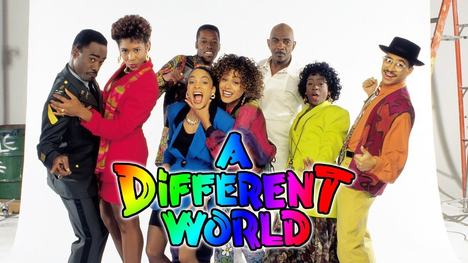 A Different World (NBC)