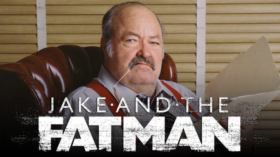 Jake and the Fatman - CBS