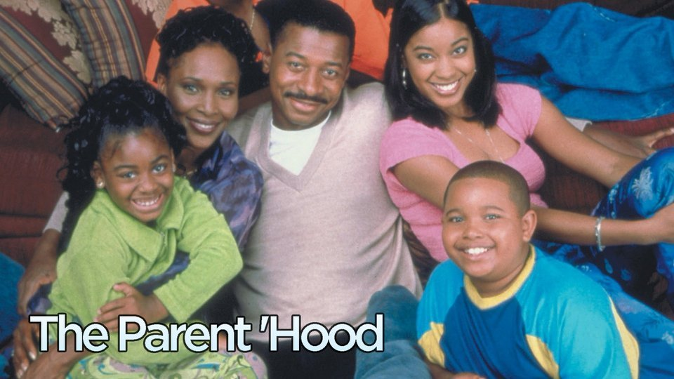 The Parent 'Hood - The WB