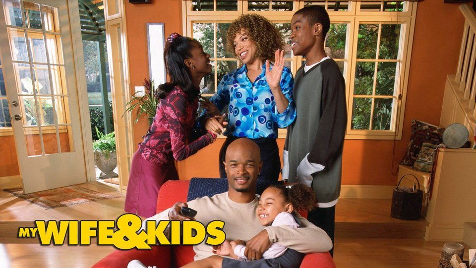 My Wife and Kids - ABC
