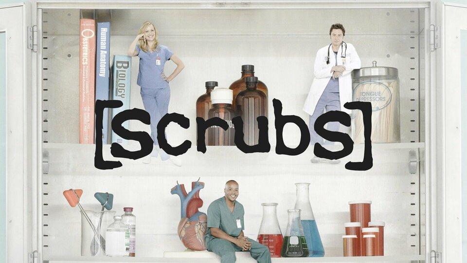 Scrubs - NBC
