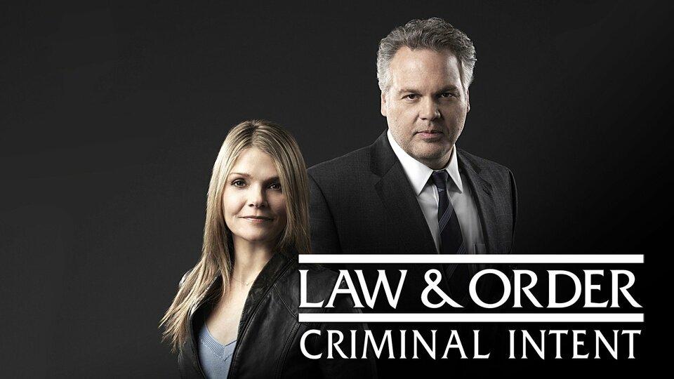 Law & Order: Criminal Intent - NBC
