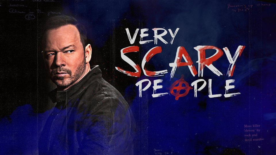 Very Scary People (HLN)