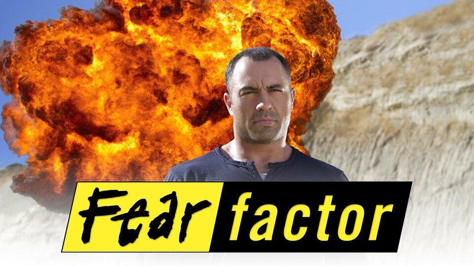 Fear Factor - NBC