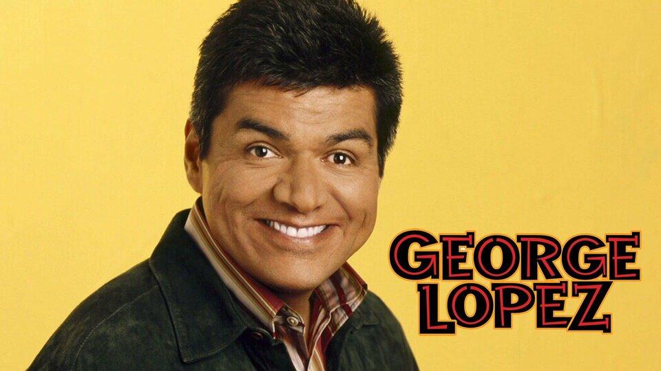 George Lopez - ABC