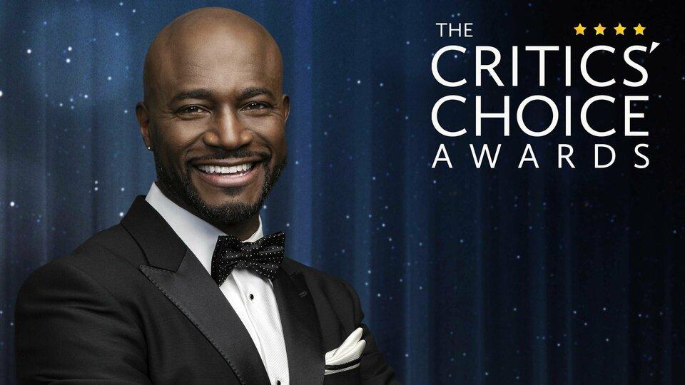 Critics' Choice Awards (The CW)
