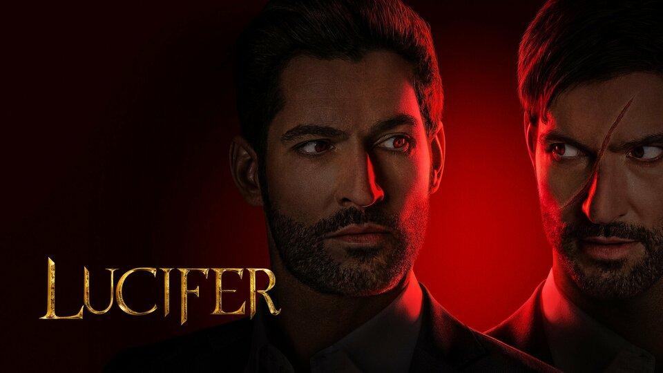 Lucifer - Netflix