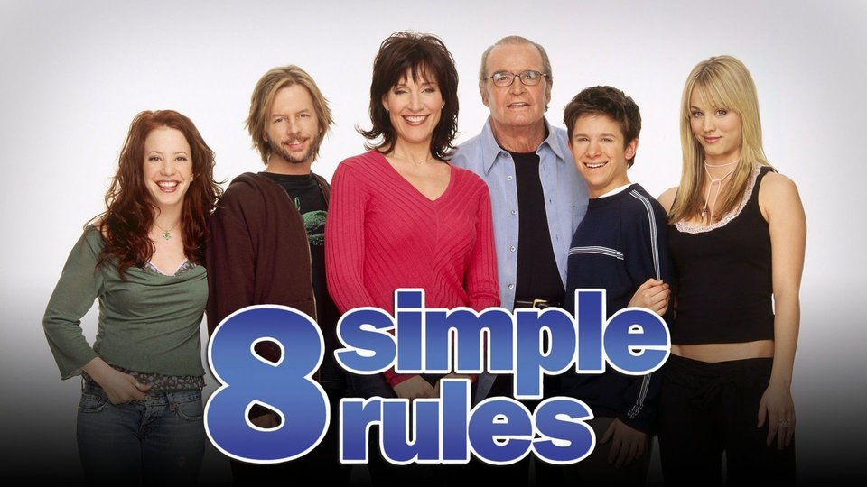 8 Simple Rules (ABC)