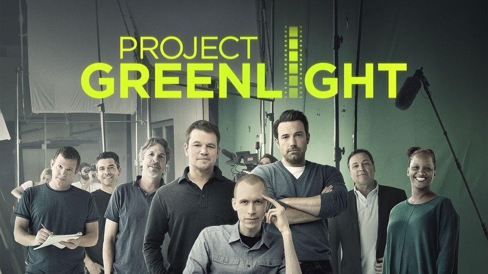 Project Greenlight - HBO