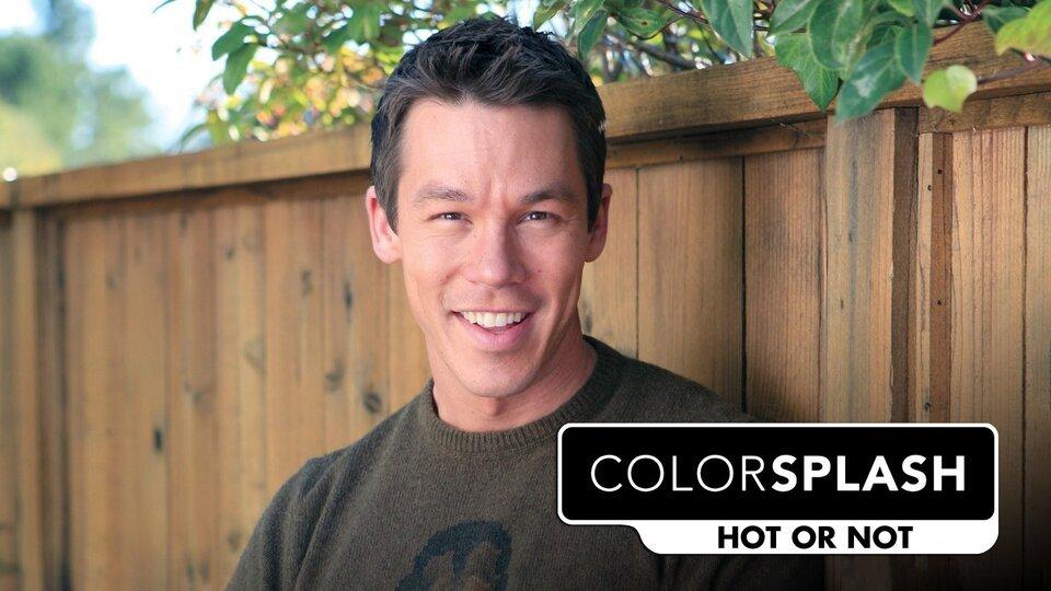 Color Splash: Hot or Not - HGTV