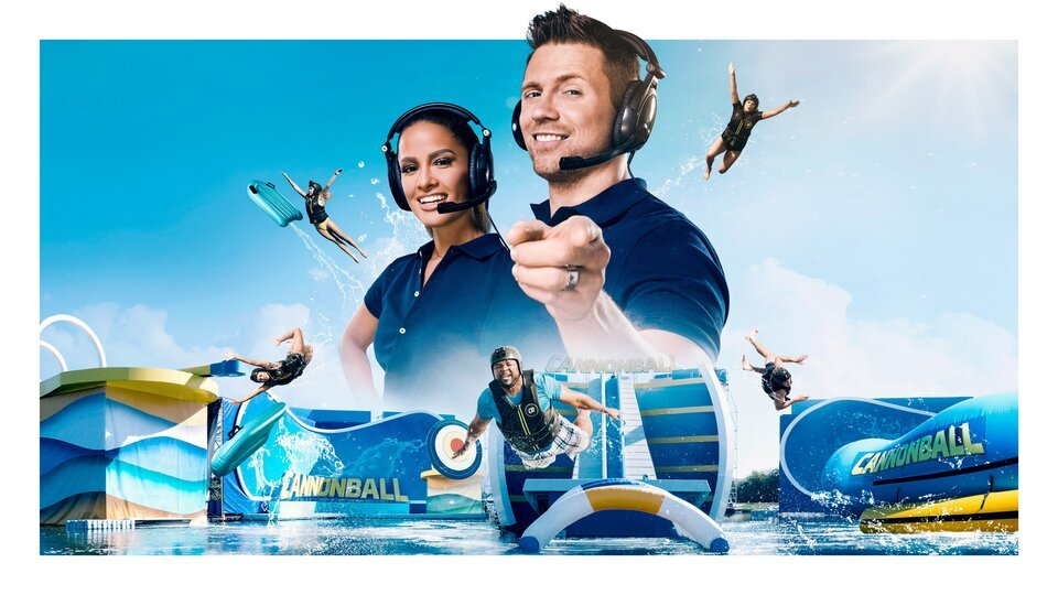 Cannonball (USA Network)