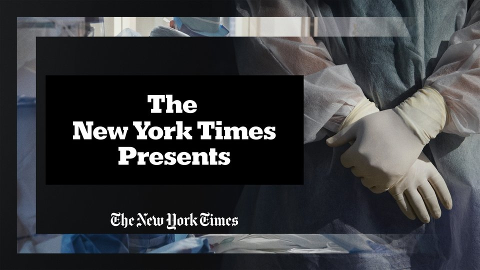 The New York Times Presents (FX)
