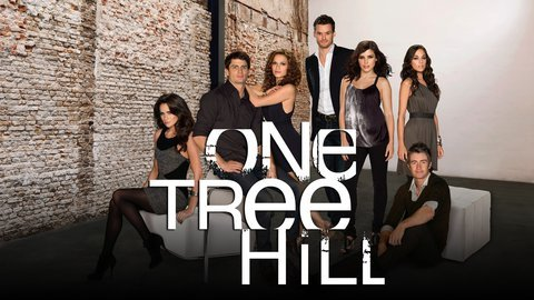 One Tree Hill - The CW