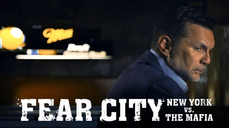 Fear City: New York vs. the Mafia (Netflix)