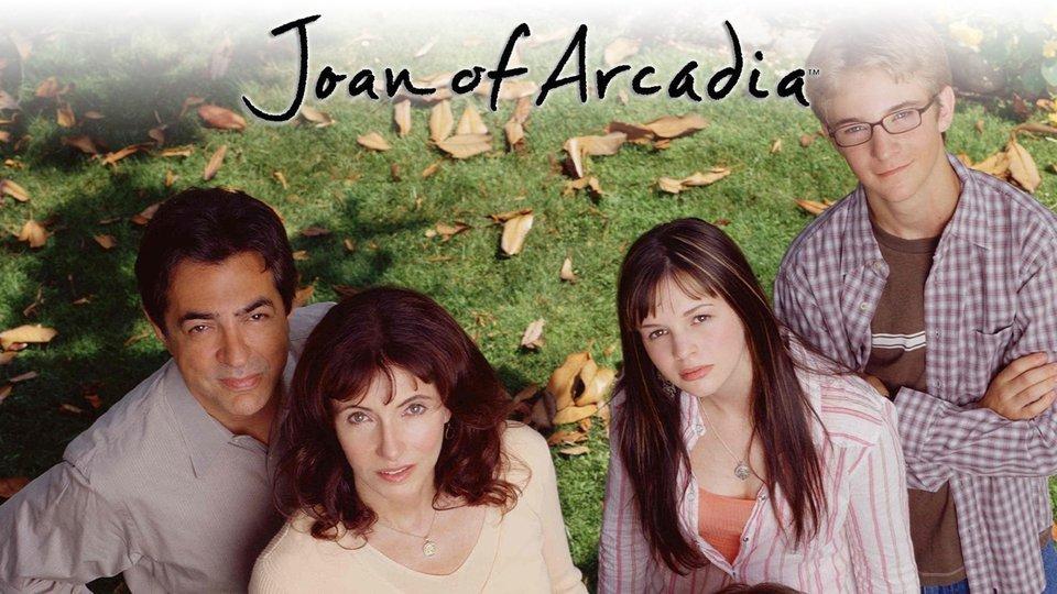 Joan of Arcadia (CBS)