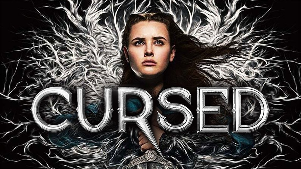 Cursed - Netflix