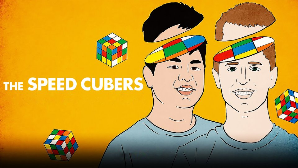 The Speed Cubers - Netflix