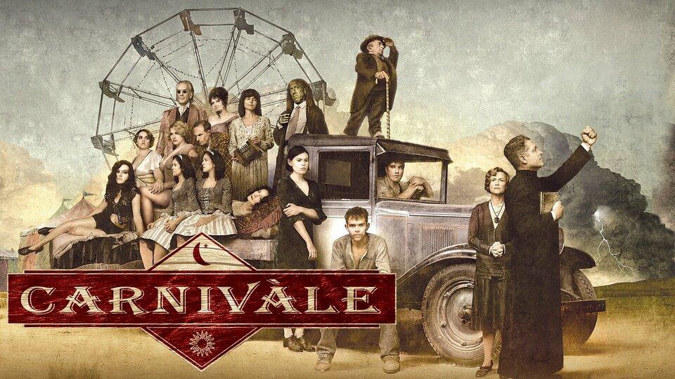 Carnivàle - HBO