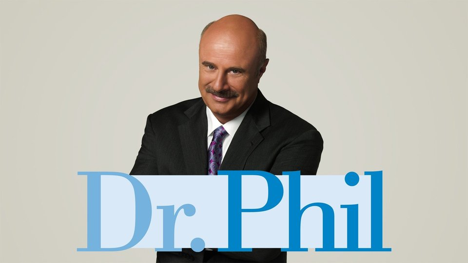 Dr. Phil - Syndicated