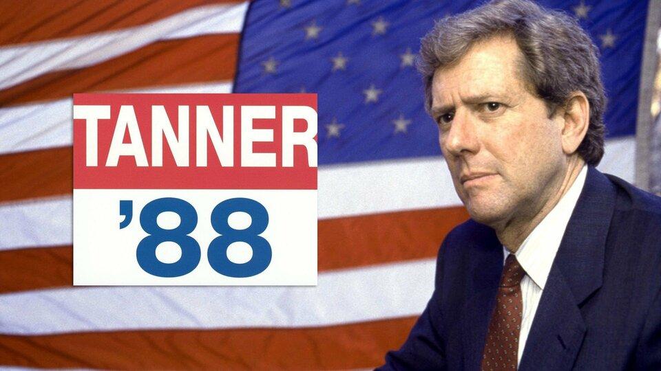 Tanner '88 - HBO