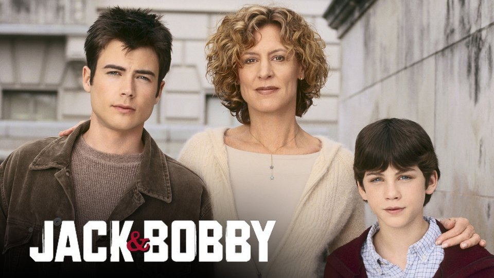 Jack & Bobby (The WB)
