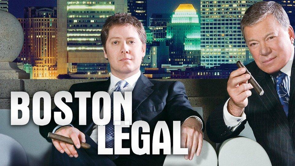 Boston Legal - ABC