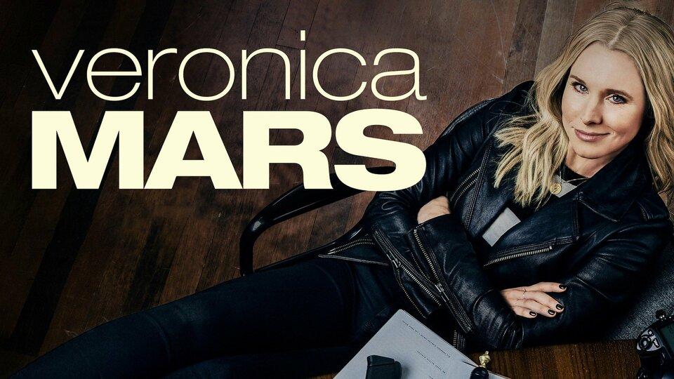 Veronica Mars - The CW