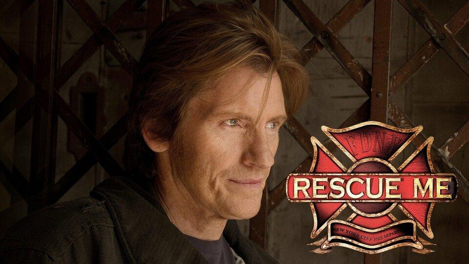 Rescue Me (FX)