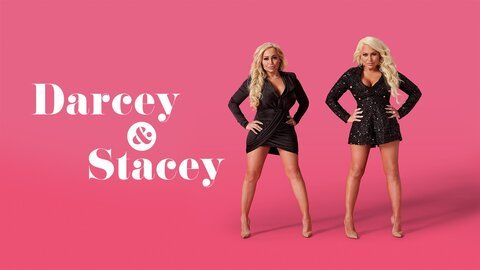 Darcey & Stacey - TLC