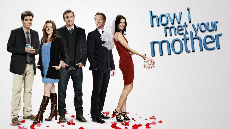 How I Met Your Mother - CBS