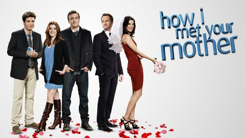 How I Met Your Mother - CBS