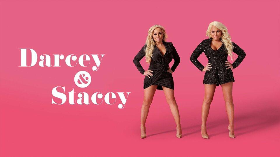 Darcey & Stacey - TLC