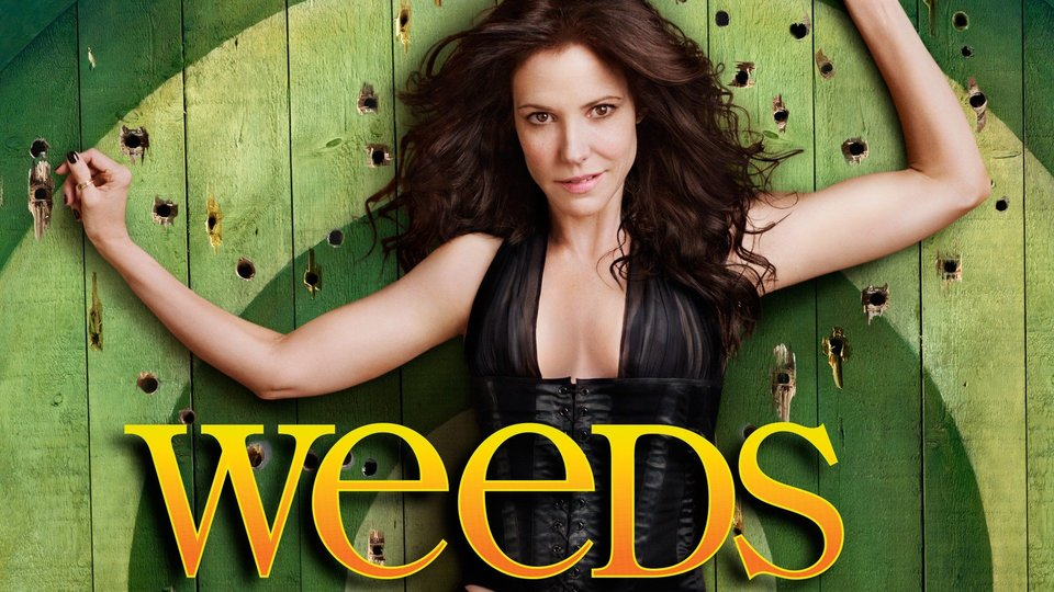 Weeds - Showtime