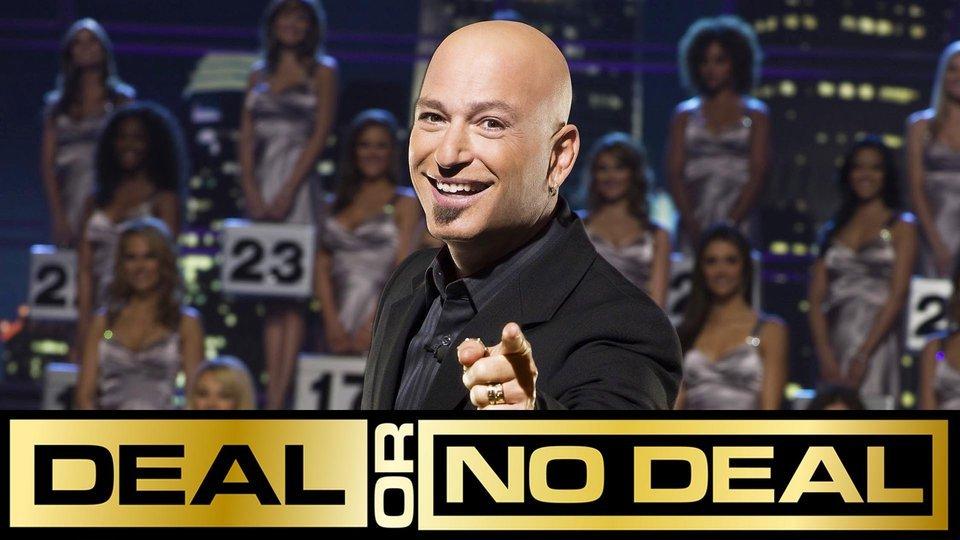 Deal or No Deal - NBC