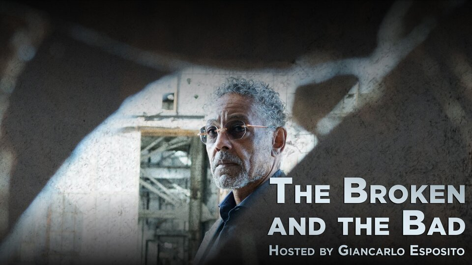 The Broken and the Bad Hosted by Giancarlo Esposito - AMC