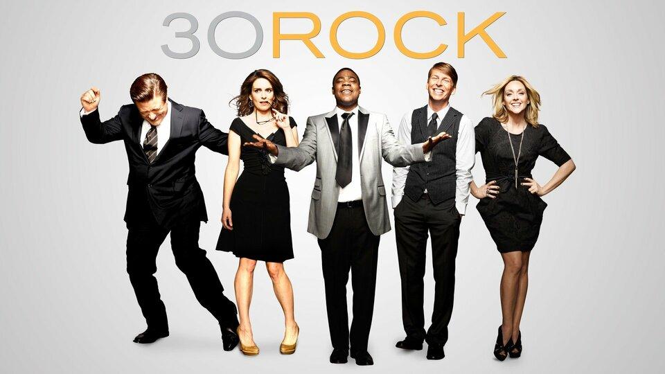 30 Rock - NBC