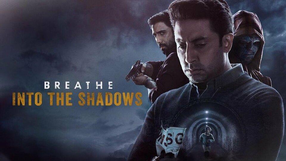 Breathe: Into the Shadows (Amazon Prime Video)