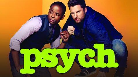 Psych - USA Network
