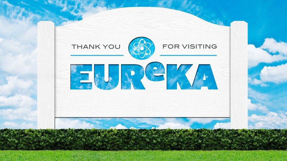 Eureka - Syfy